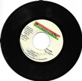 SALE ITEM - Luciano - Unite / version (Xterminator) JA 7""
